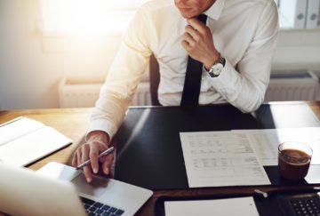Fazendo a contabilidade